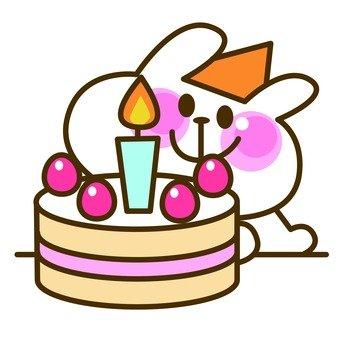 Usagi birthday