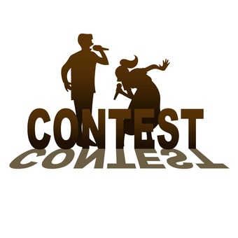 Vocal contest