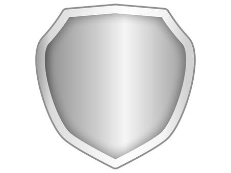 Emblem frame