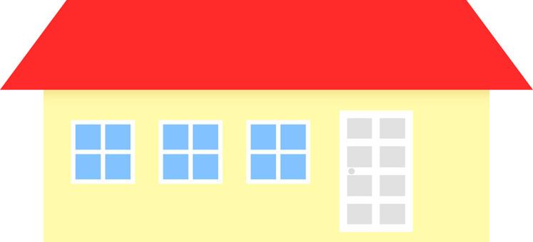 建築物(家)1