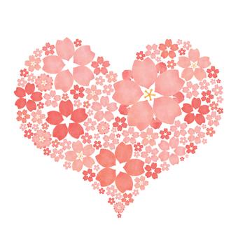 Cherry Heart 3