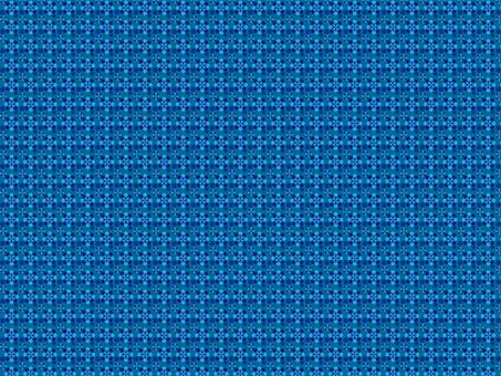 그리운 꽃 무늬 패턴 25