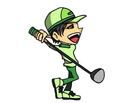 Golf 4