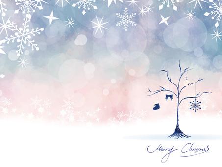 Christmas frame ver 83