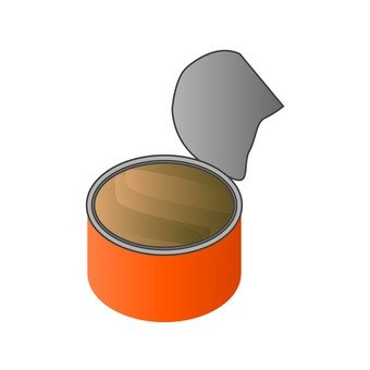 Mountaineering Supplies - Canned Canned