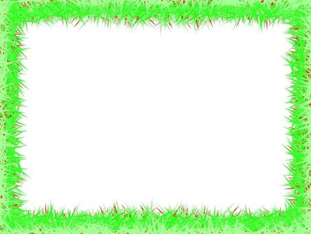 Grass frame 04
