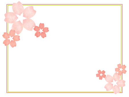 櫻桃框架1