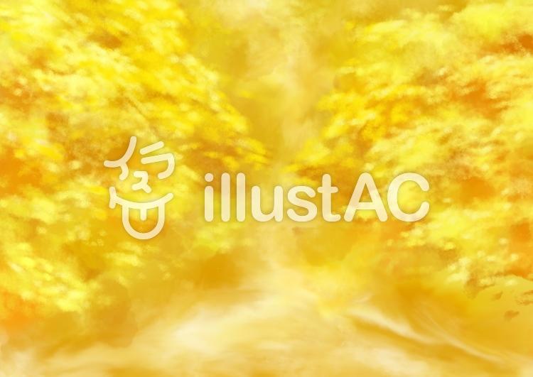 秋の風景画イラスト No 899652無料イラストならイラストac