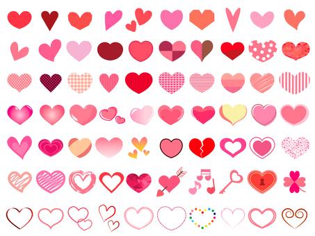 Heart No.25