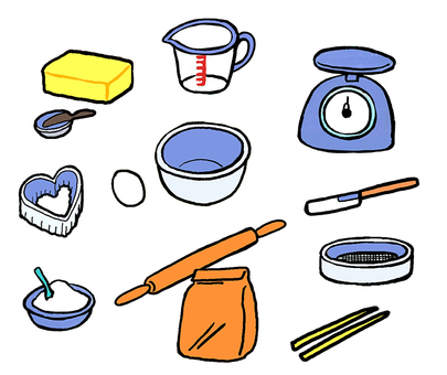 Materials and cookware