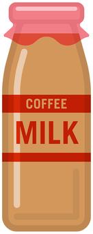 Milk-02 (Coffee milk)