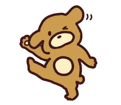Toy Poodle's Mama-kun Yoh Ho