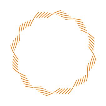 Circular material-113