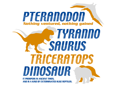 Dinosaurs -005