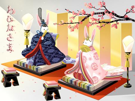 Chicks rabbit 01