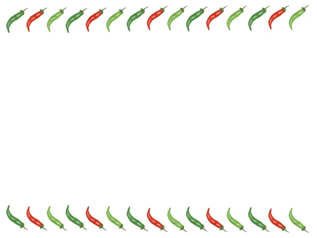 Chili frame (small)