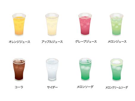 Juice & Coke