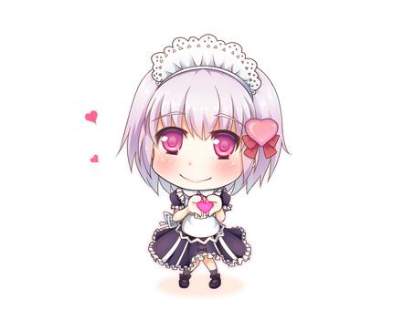 Maid 9 (A2)
