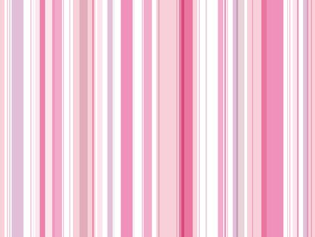 "Stripe ""Pink"""