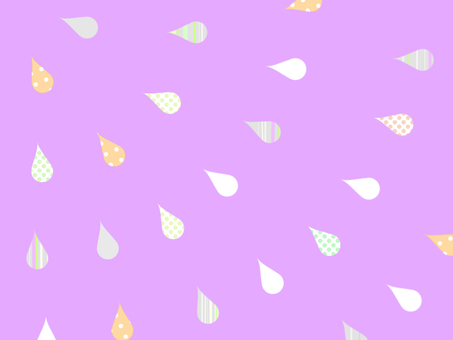 Summer image background (purple)