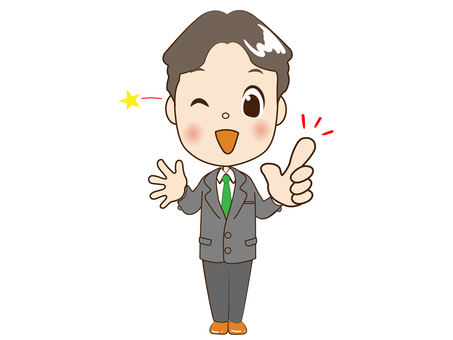Suit male -1 - 8 ac - whole body cs 3