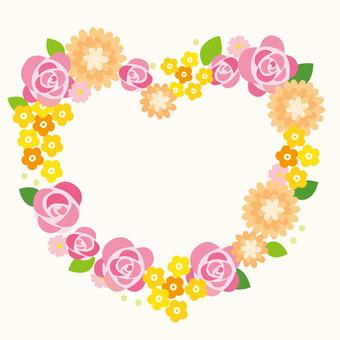 Flower ring _ 6