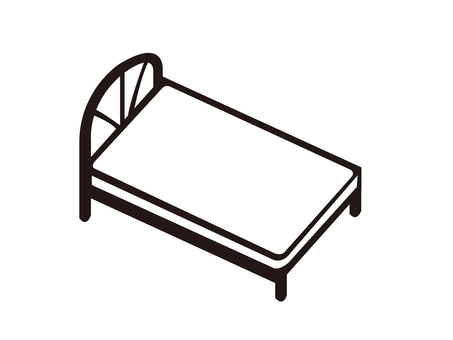 Silhouette_Bed