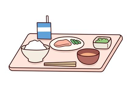 Hospital diet