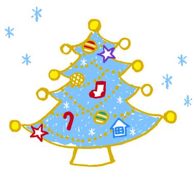 Christmas ☆ tree