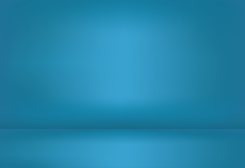 Simple background Blue