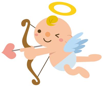 Angel - 01 (Cupid)