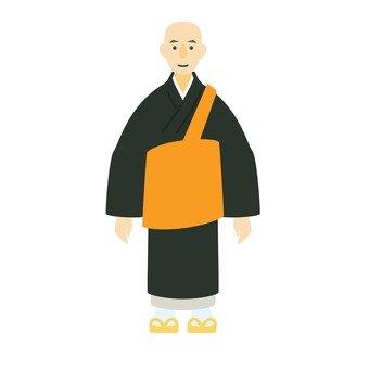 Monks (1)