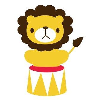 Circus Lion 2