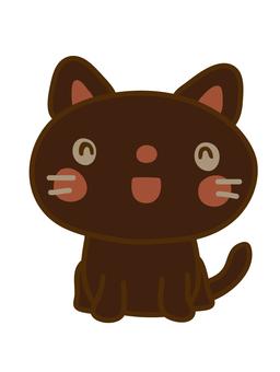 Black cat 4