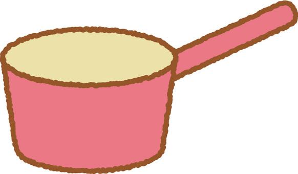 Kitchen equipment (milk bread 3)