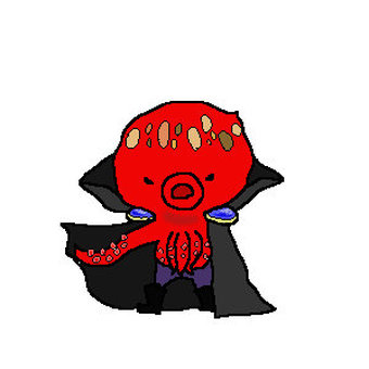 Octopus Phantom