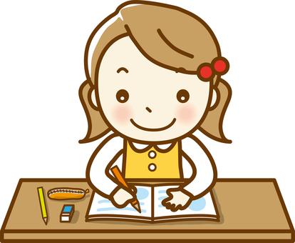 Child study 07