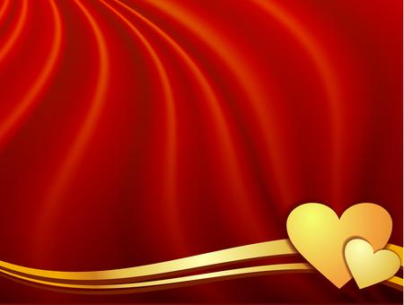 Drape & Heart
