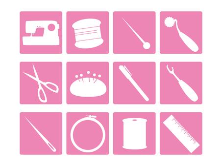 Oi Saigo icon Pink
