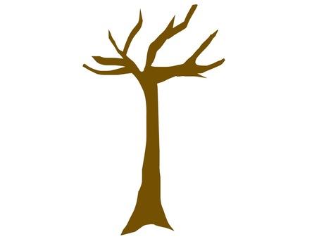 나무 고목