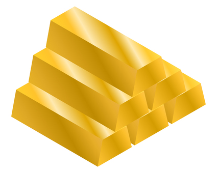 Gold stick