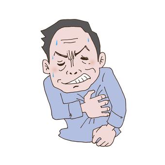 Heart attack 1