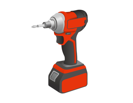 Impact driver wrench