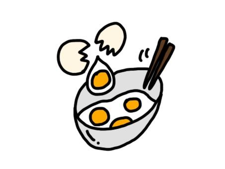 Egg breaking 2