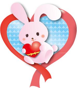Usagi's Valentine