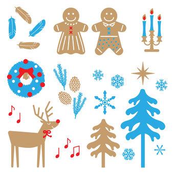 Christmas Item 2