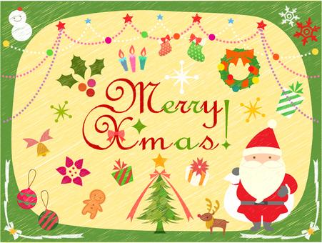 Christmas material -2 - 2