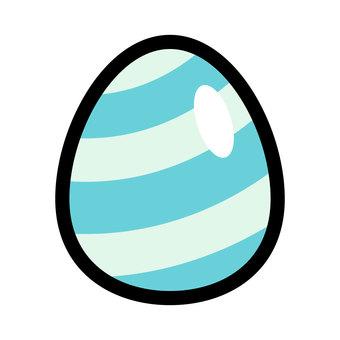 Easter illustration 01