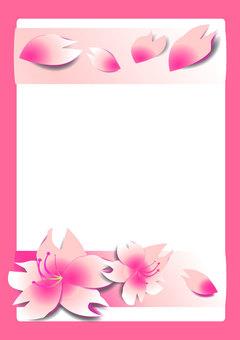 櫻桃框架1 A4