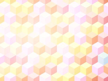 Abstract bg07